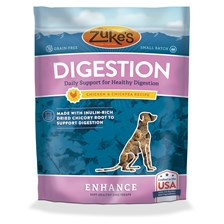 Zuke's® Enhance Digestion Functional Chews for Dogs
