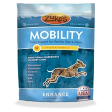 Zuke's® Enhance Mobility Functional Chews for Dogs
