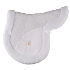TechQuilt Non-Slip High Profile Pad with Stay Dry Lining