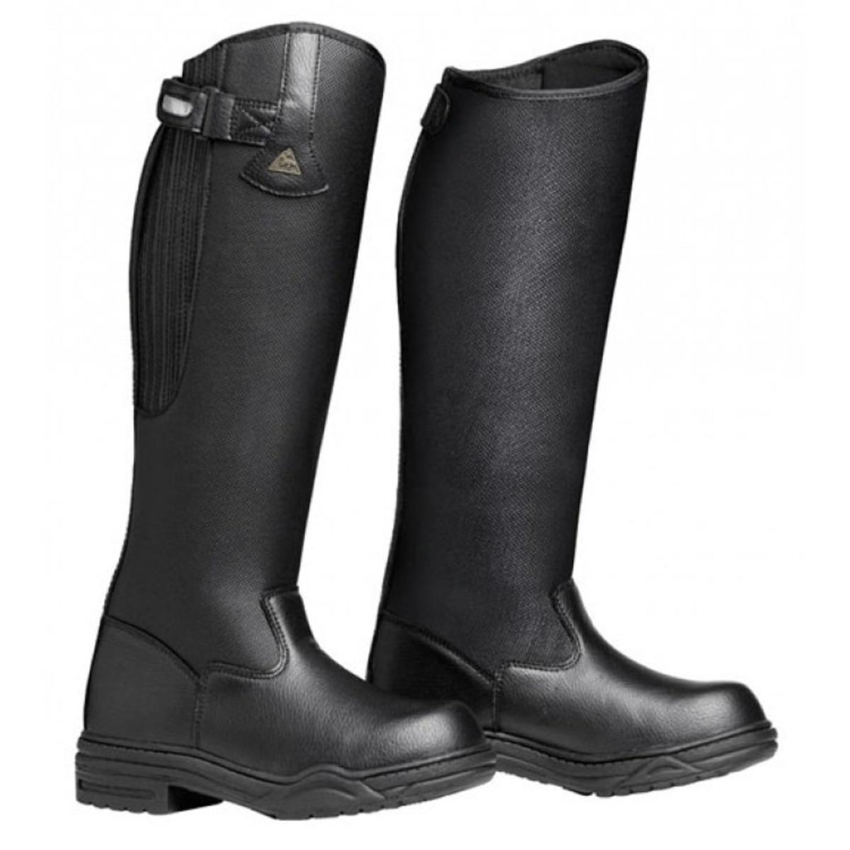 Mountain Horse Rimfrost Rider III Tall Boot