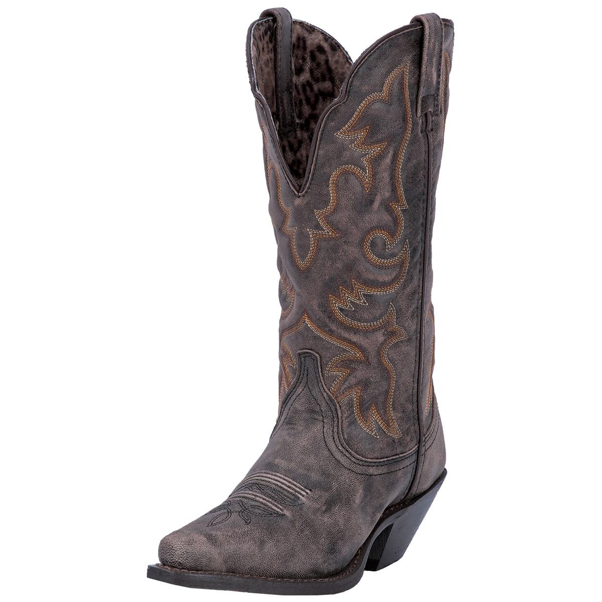 e1aa8fccc5be Laredo Women s Access Boots