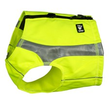Hurtta Polar Visibility Dog Vest - Clearance!