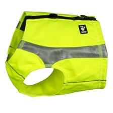 Hurtta Polar Visibility Dog Vest - Clearance!