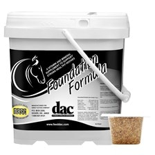 dac® Foundation Formula