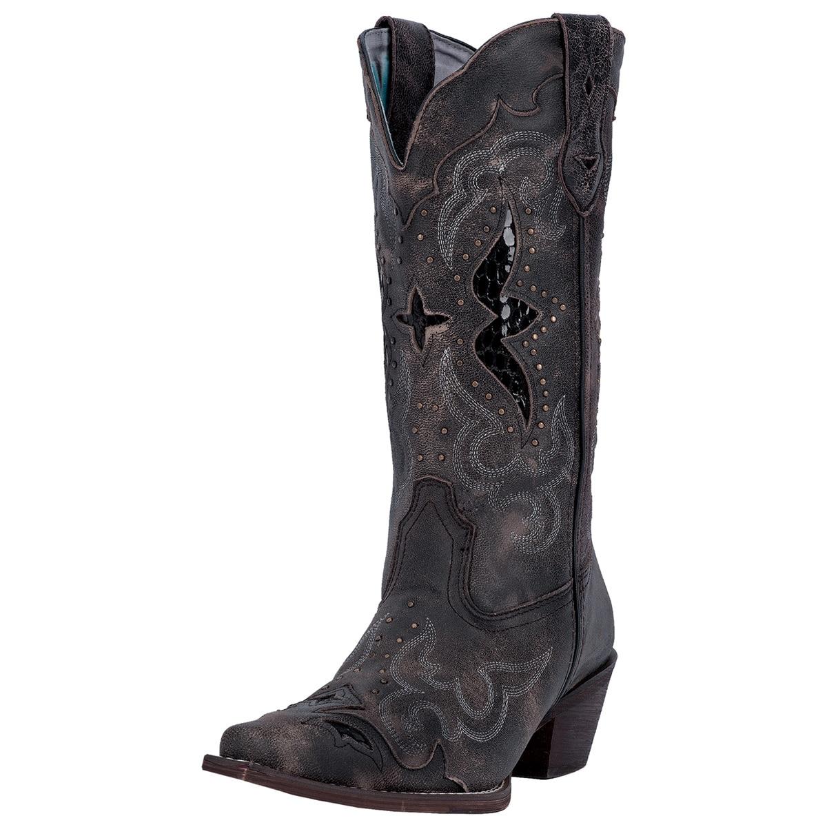 7f1bceeab705 Laredo Women s Lucretia Boots