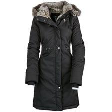 Horseware Lugano Long Winter Jacket