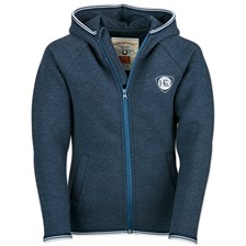 Horseware Girls Zip Up Hoodie