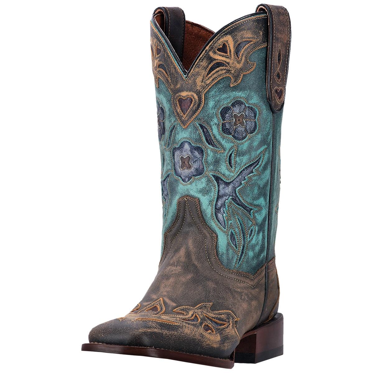 Dan Post Women's CC Bluebird Boots