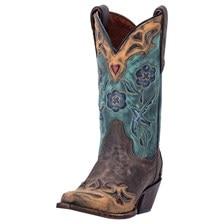 Dan Post Women's Vintage Bluebird Boots