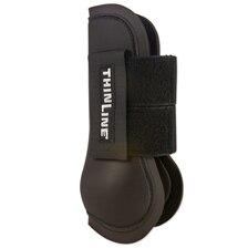 Thinline Open Front Schooling Boot