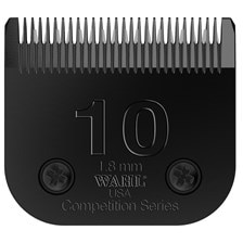 Wahl Ultimate Competition # 10 Blade