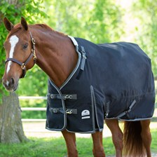 SmartPak Ultimate AdjustaNeck Turnout Blanket