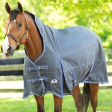 SmartPak Ultimate EasyMotion Turnout Sheet - Clearance!