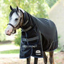 SmartPak Ultimate Pony Combo Neck Turnout Blanket