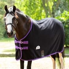 SmartPak Pony Fleece Cooler