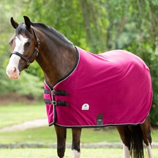 SmartPak Pony Fleece Cooler