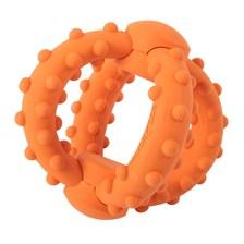 Octopus Retriever Ball Dog Toy