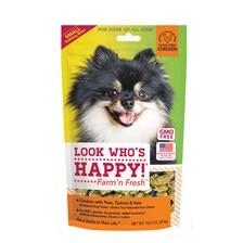 Look Who's Happy™ Farm'n Fresh - Training Bites