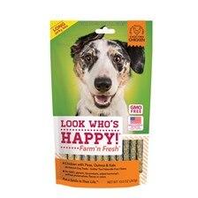 Look Who's Happy™ Farm'n Fresh - Long Stix