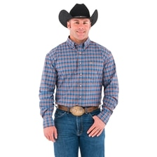 Noble Outfitters™Men's Traditions Long Sleeve Shirt - Clearance!