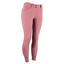 Piper Original Low-rise Breeches by SmartPak - Breast Cancer Awareness Full Seat