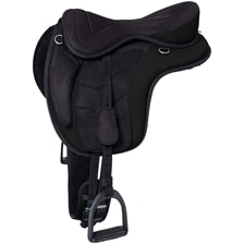 Tough 1® Eclipse Treeless Endurance Saddle