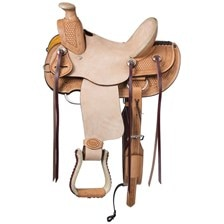 Walburg Youth Wade Saddle
