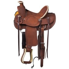 Walhalla Youth Wade Saddle