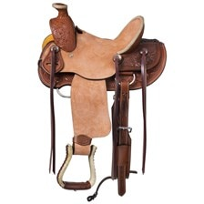 Winslow Youth Wade Saddle