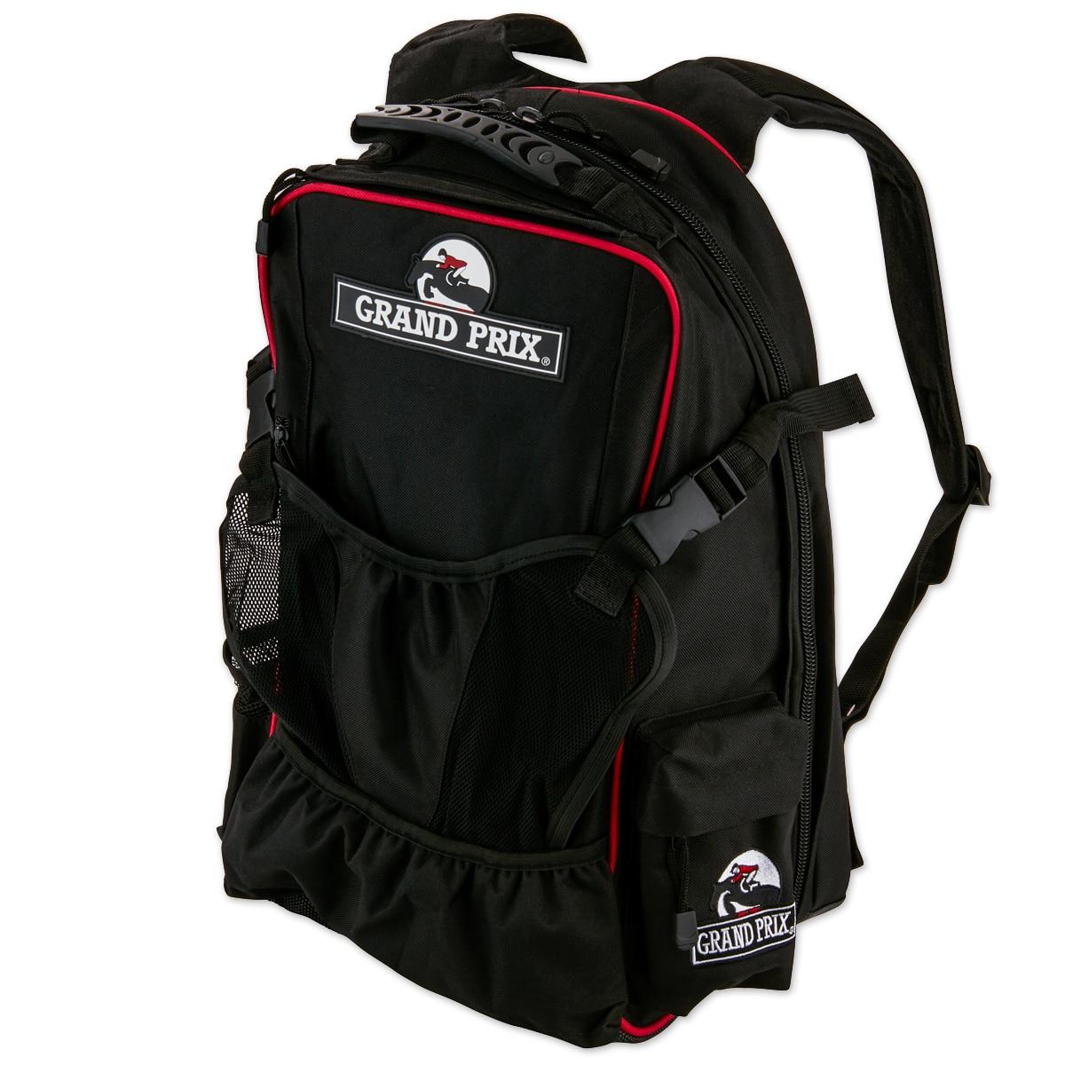 Grand Prix Rider Back Pack d9789f3646