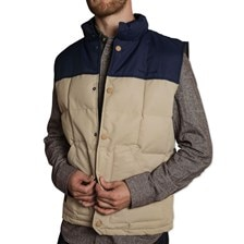 Kimes Ranch Men's Colt Vest