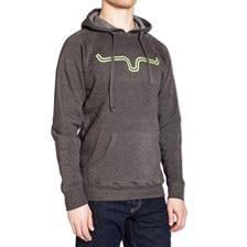 Kimes Ranch Men's Outlier Hood