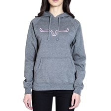 Kimes Ranch Women's Outlier Hood