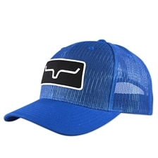 Kimes Ranch All Mesh Trucker Hat