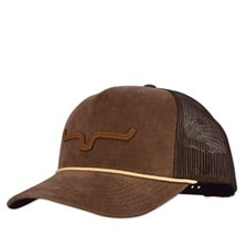 Kimes Ranch Judge Roy Trucker Hat