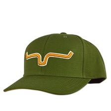 Kimes Ranch Gold Standard Hat