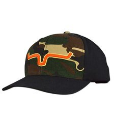 Kimes Ranch Bounty Hunter Hat