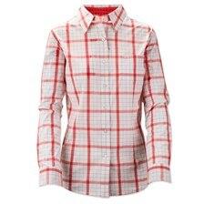 Wrangler Women's George Strait Plaid Shirt