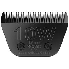 Wahl Ultimate Competition #10 Wide Blade