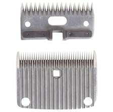 Lister Medium Blade A2/AC