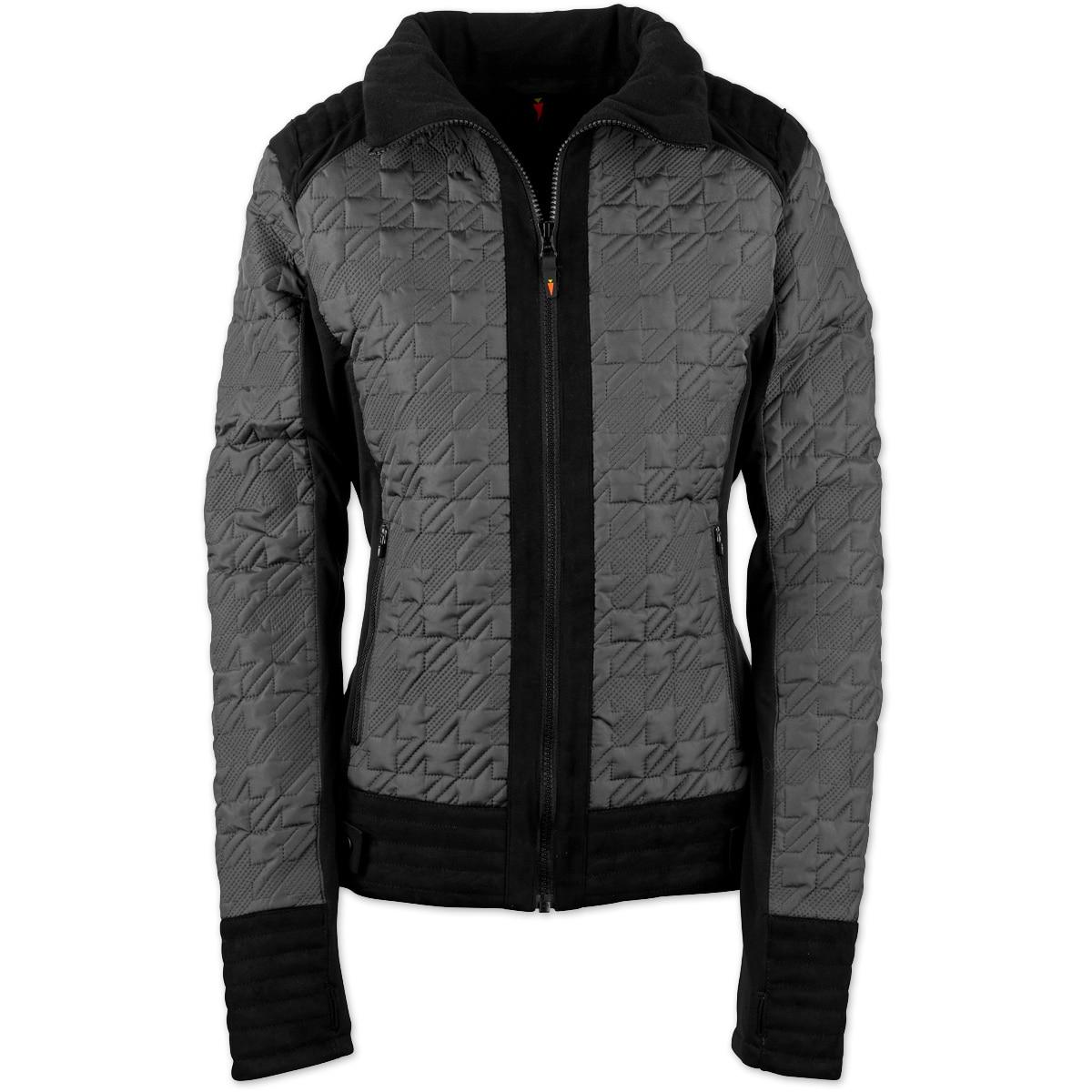 c8f6058d5 Kerrits EQ Quilted Moto Jacket