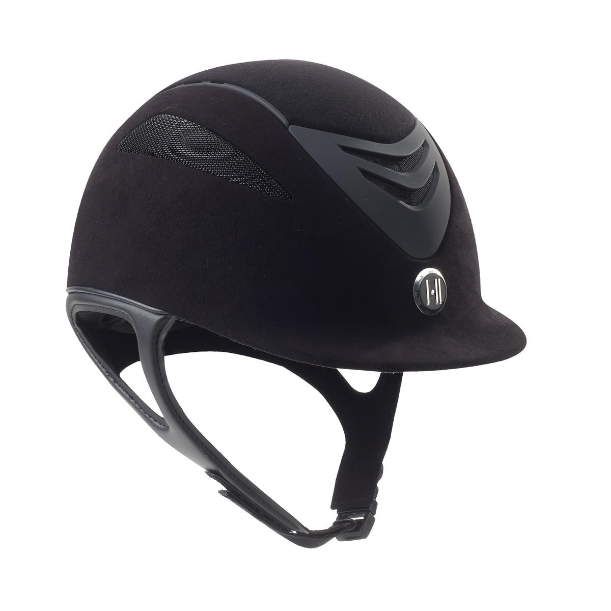 One K Defender Air Suede Helmet