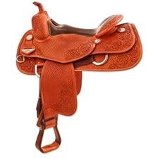 SMARTPAK EXCLUSIVE - Bob Avila Bob's Custom Saddle