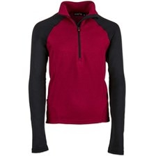 Kerrits Girls Daily Ride Half Zip