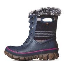 BOGS Arcata Lace Stripe Winter Boots