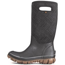 BOGS White Out Fleck Waterproof Winter Boots