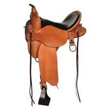 Little River Trail Saddle by High Horse - Test Ride Clearance!