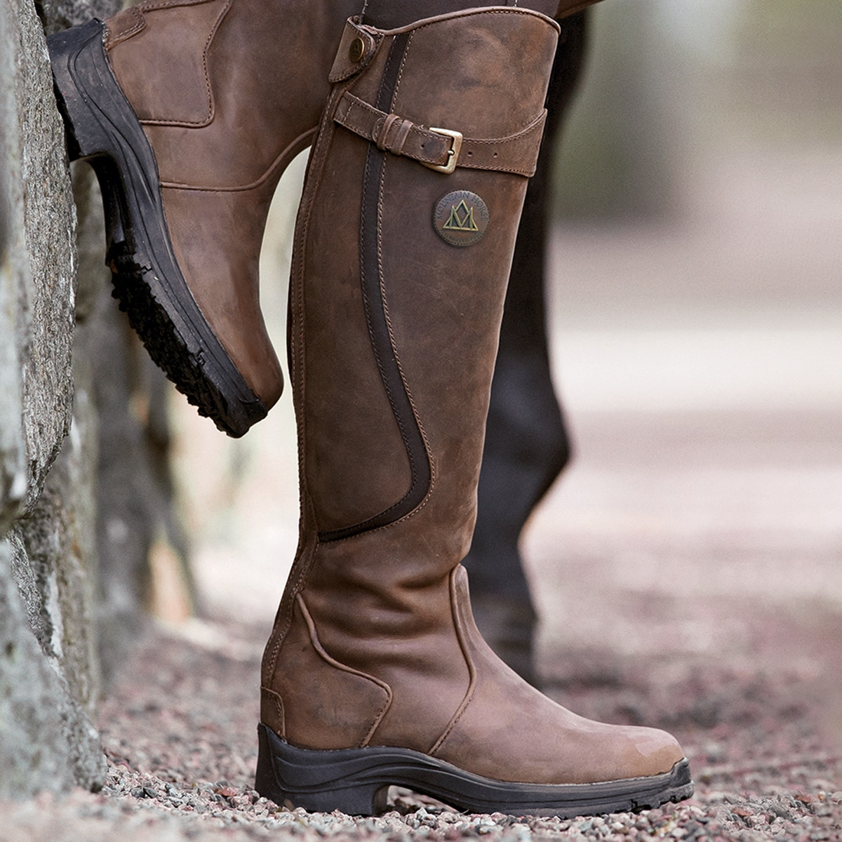 Horse Arena or Work Boots More Protection HUNTER GREEN /& all AUSTRALIAN MADE