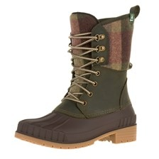 Kamik Sienna2 Insulated Waterproof Boot