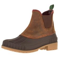 Kamik SiennaC Pull On Insulated Waterproof Boot